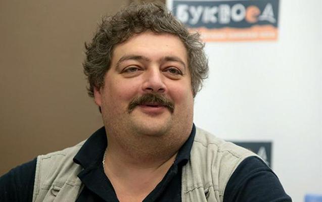 Yazıçı Bıkov beyin infarktı keçirib