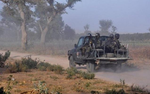 """""""Boko Haram"""" kəndə hücum etdi"""