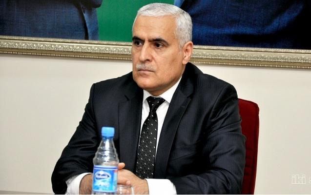 """""""Antiazərbaycan qüvvələrə tutarlı cavab ölkəmizin inkişafıdır"""""""
