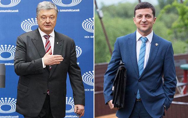 Ukraynanın prezidenti kim olacaq? - Politoloqdan şərh