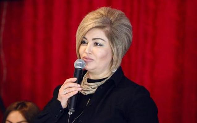Elinanın ölümündə günahlandırılan Xalidə Bayramova açıqlama yaydı