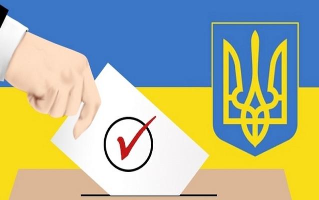 Ukraynada xalq yenidən sandıq başında