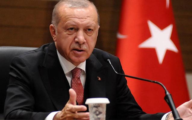 Ərdoğandan Kılıçdaroğlunun yumruqlanmasına münasibət