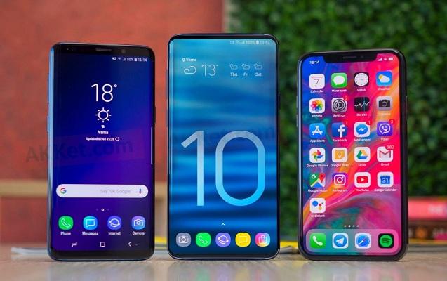 20 ən yaxşı smartfon açıqlandı