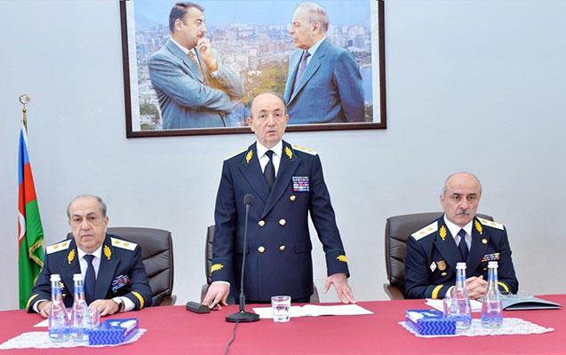 51 icra məmuru işdən çıxarılıb, 16-sı məsuliyyətə cəlb olunub