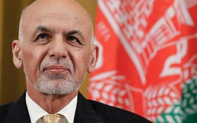 Əfqanıstan prezidentinin vəzifə müddəti uzadıldı