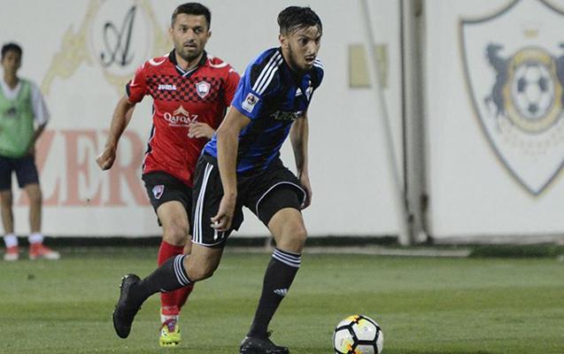 """Turun ən yaxşısı """"Qarabağ""""lıdır"""