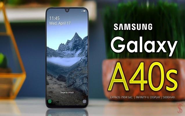 """""""Samsung"""" yeni smartfonu təqdim etdi"""