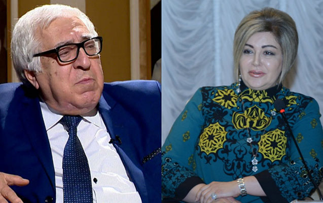 Anar Xalidə Bayramovanı müdafiə etdi