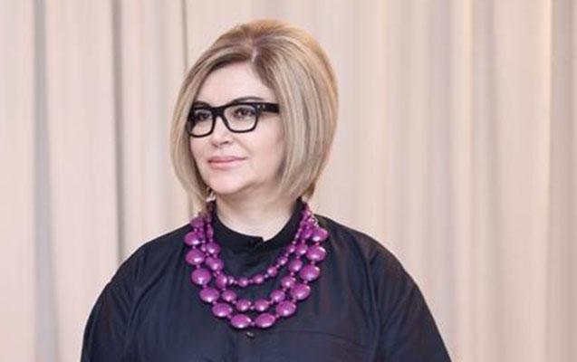Xalidə Bayramova bu vəzifəsindən azad edildi