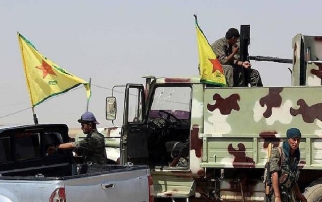 PKK ermənilərdən ibarət terrorçu dəstə qurdu
