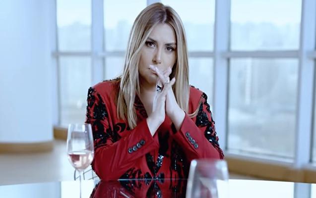 Zülfiyyə Xanbabayeva yeni klipini təqdim etdi
