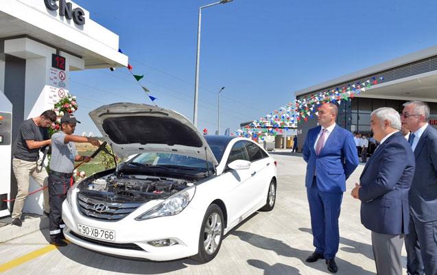 Azərbaycanda benzinə alternativ yaranır
