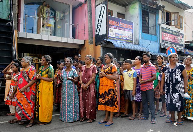 Şri-Lanka terrora görə turizmdən 1,5 milyard itirə bilər