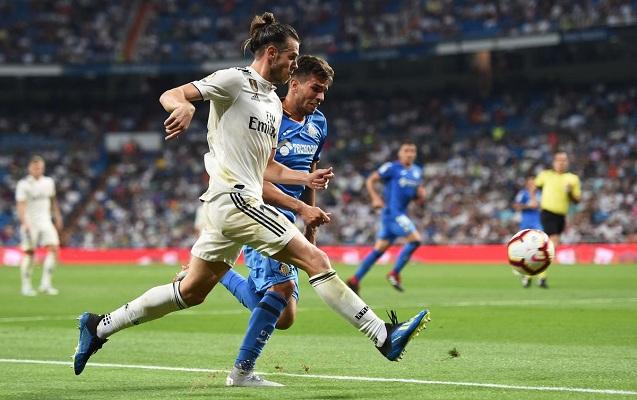 """""""Real Madrid"""" yenə xal itirdi"""