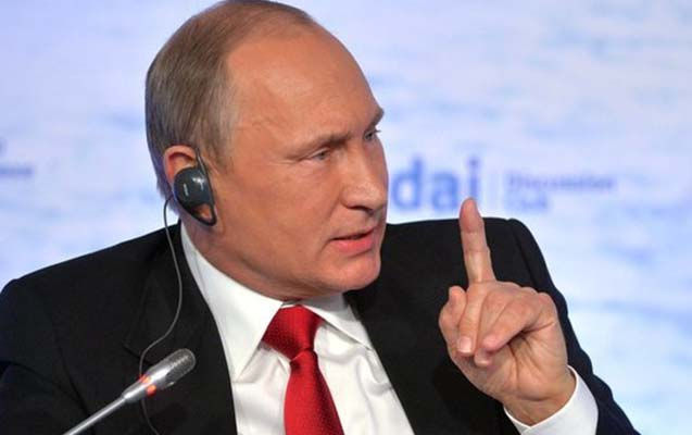 """""""Quaydo prezident seçkilərində iştirak etməlidir"""" - Putin"""