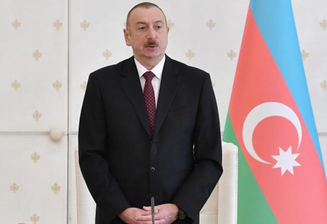 """""""Son 15 ildə dünyada Azərbaycan qədər inkişaf edən ölkə olmayıb"""""""