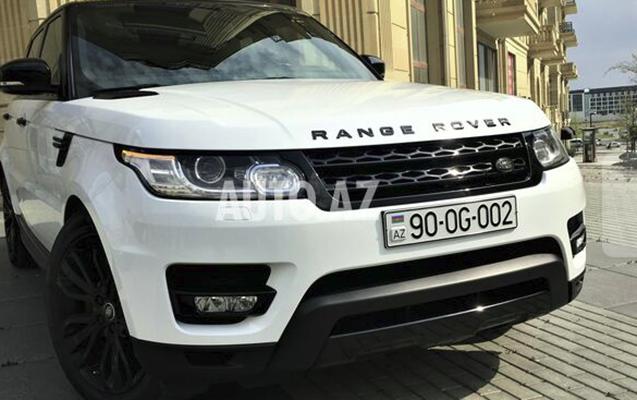 """""""Range Rover""""lə piyadanı vurub yolun ortasına atdı"""