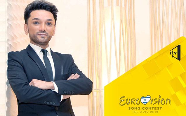 """""""Eurovision""""da səsləri Faiq Ağayev elan edəcək"""