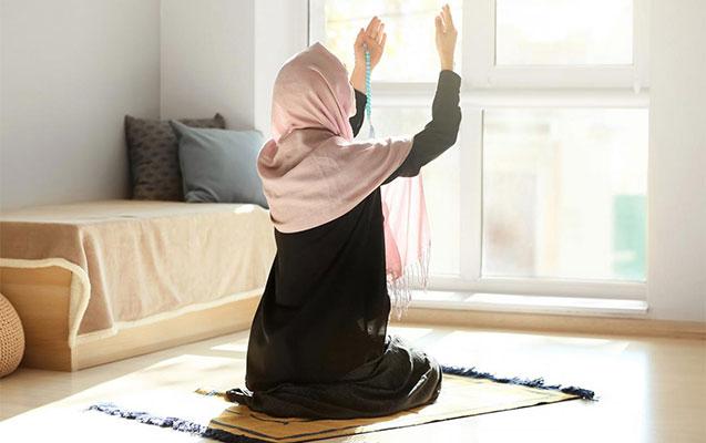 Sabahın duası - İmsak və iftar vaxtı...