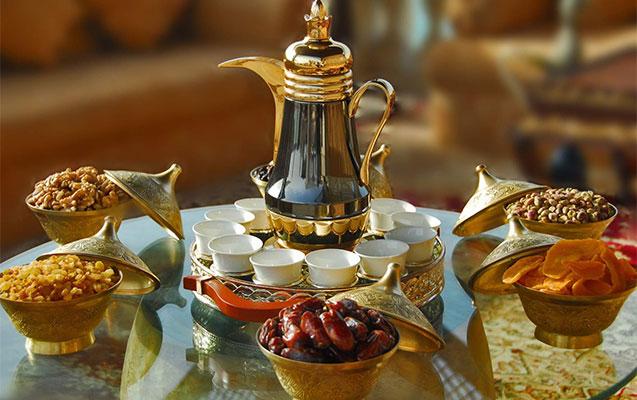 Ramazanın 3-cü gününün
