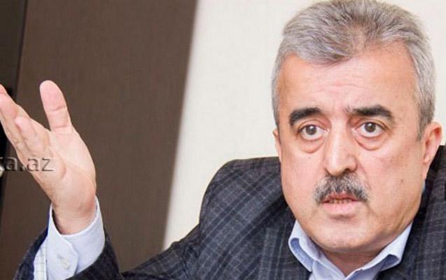 Etibar Məmmədov yenidən  siyasətə qayıdır?