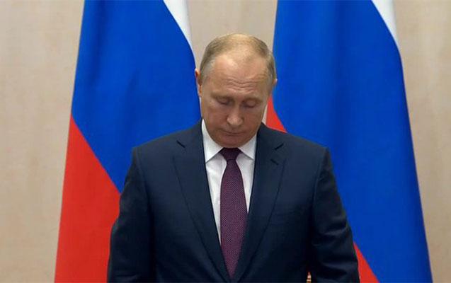 Putin yeni nazir müavini təyin etdi