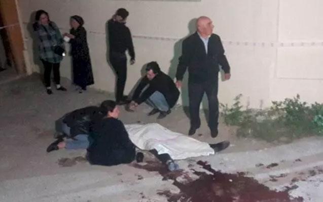 """""""Emin 444""""ü öldürən şəxs tutuldu"""
