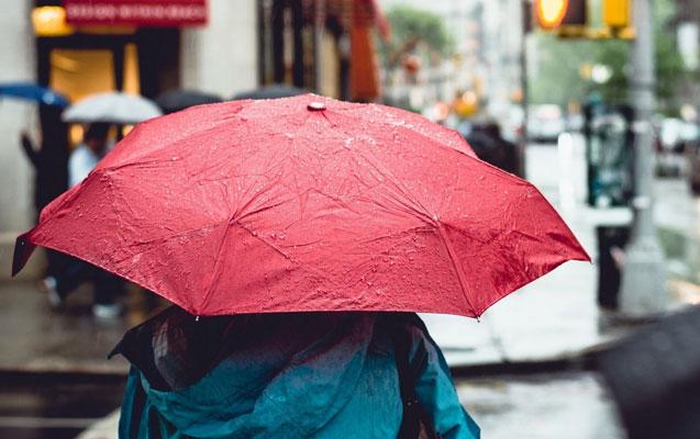 Sabah axşam yağış yağacaq