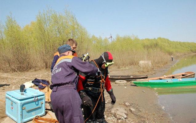 24 yaşlı azərbaycanlı Rusiyada çayda boğuldu
