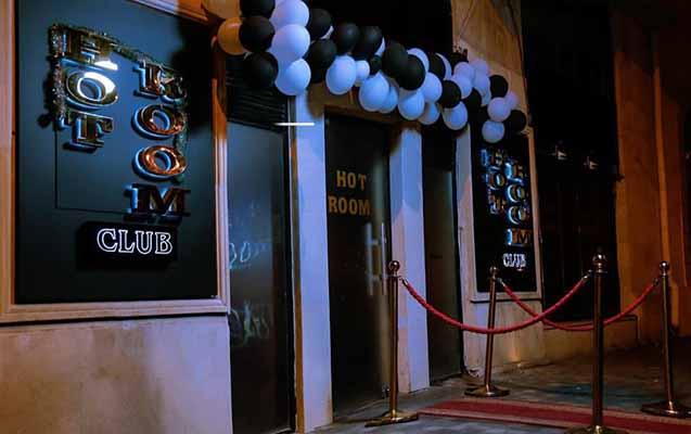 Abutalıbovun bağladığı kafenin yerində gecə klubu açıldı