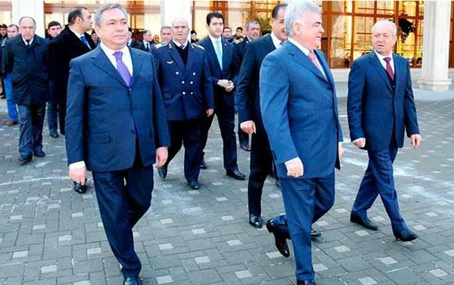 Ziya Məmmədovla müavininin adı 86 milyonluq korrupsiyada hallanır