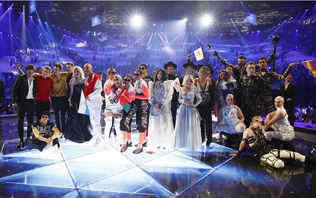 """""""Eurovision""""un 10 finalçısı bəlli oldu"""