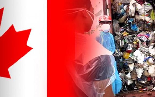 Filippin zibilə görə Kanadadakı diplomatlarını geri çağırdı