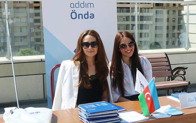 Azərbaycan Universitetində ənənəvi Karyera Günü keçirilib
