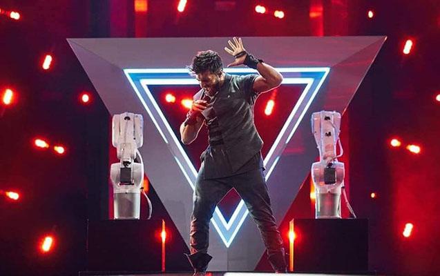 """Azərbaycan """"Eurovision""""un finalında"""