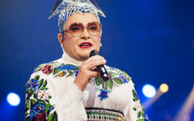 """Xalq artisti """"Eurovision"""" təşkilatçılarını tənqid etdi"""