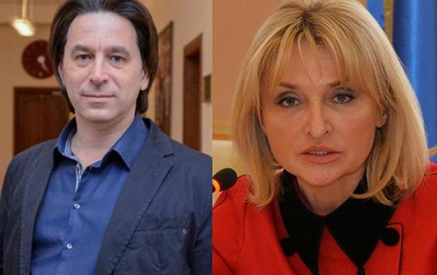 Poroşenko daha iki nəfəri vəzifəsindən azad etdi
