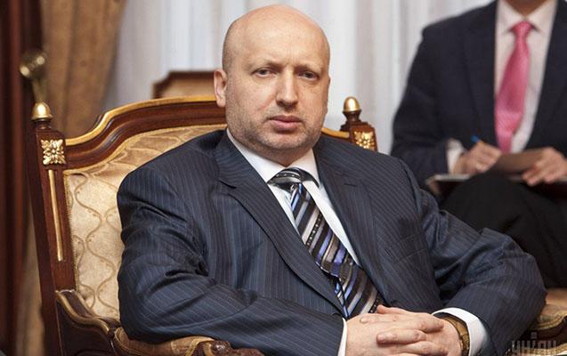 Ukraynada daha bir yüksək vəzifəli istefa verdi