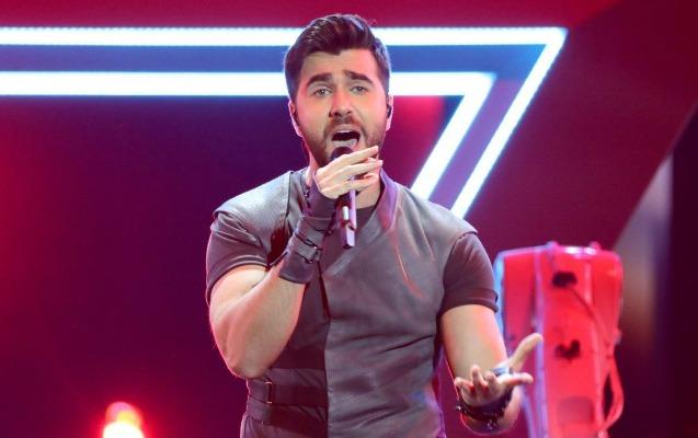 """""""Eurovision"""" təmsilçimiz Çingiz haqda"""