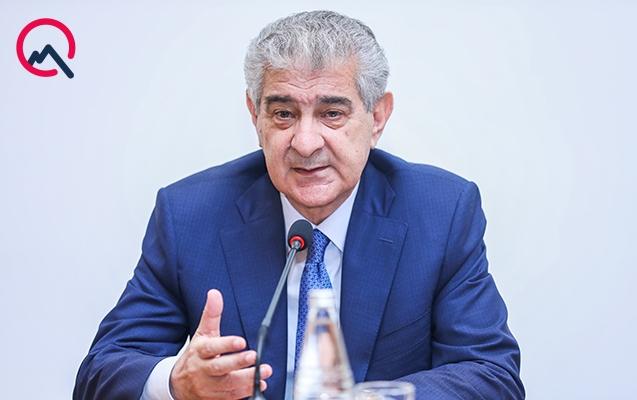"""""""YAP şərəflə, ləyaqətlə xalqa xidmət edir"""""""