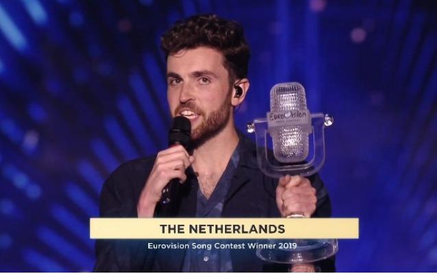 """""""Eurovision-2019""""un qalibi bəlli oldu"""