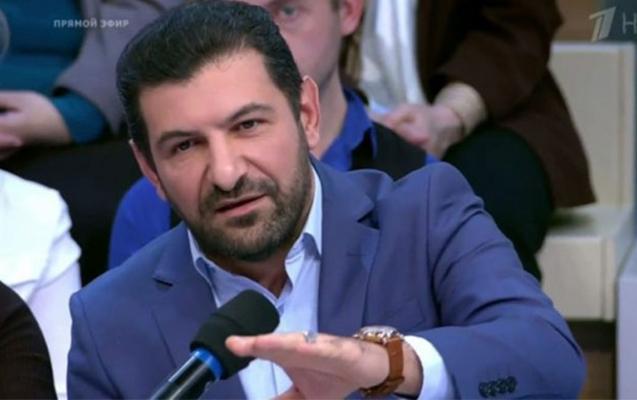 Fuad Abbasov niyə saxlanılıb?