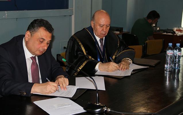 BMU beynəlxalq universitetlərlə əməkdaşlığını genişləndirir