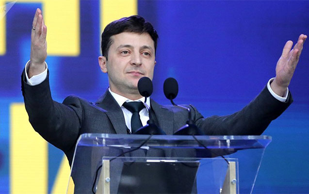 Ukrayna parlament seçkilərinə gedir