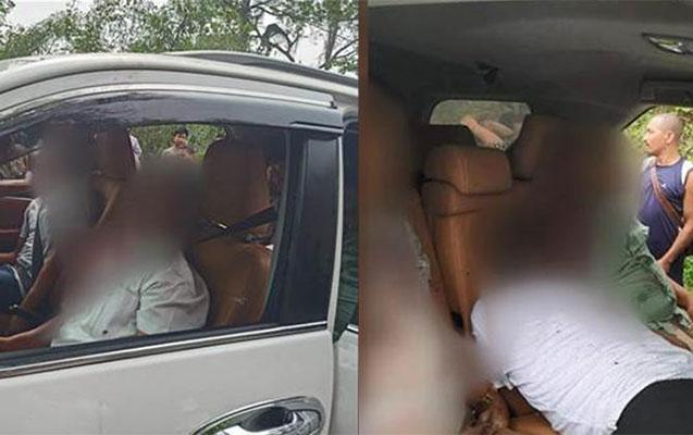Hindistanda deputat və oğlu öldürüldü