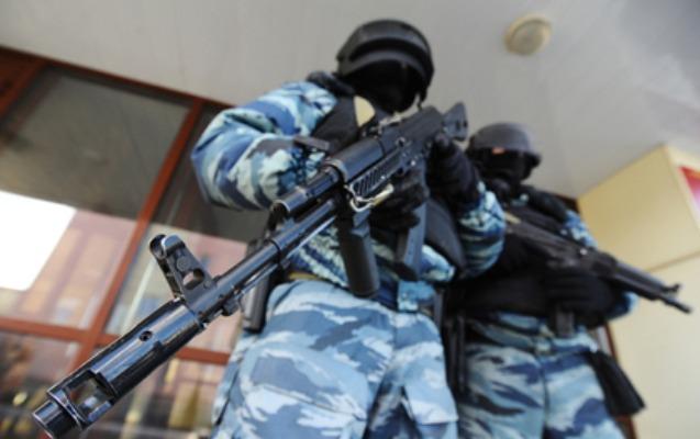Rusiyada terrorçular zərərsizləşdirildi