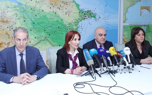 """""""Yaxın 10 il üçün Milli Meşə proqramı hazırlanıb"""""""