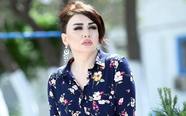 """""""Ananın fəryadını eşidib necə susmaq olar?"""""""