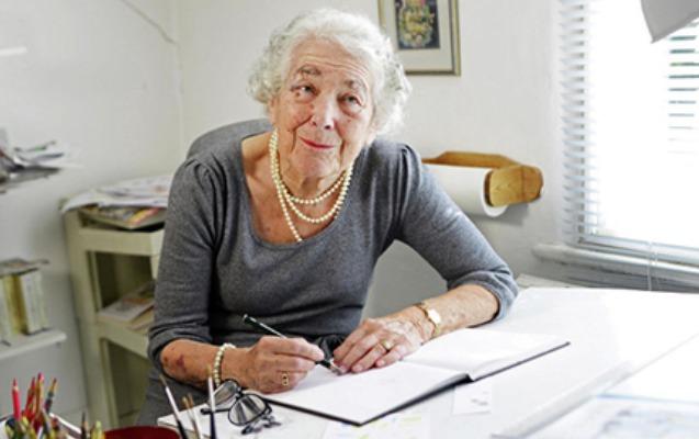 Tanınmış yazıçı 95 yaşında vəfat etdi